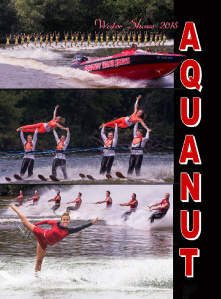 Aquanut Watershow @ Lance Park | Twin Lakes | Wisconsin | United States