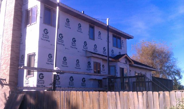 Recent Project - Rossman Construction Company, LLC