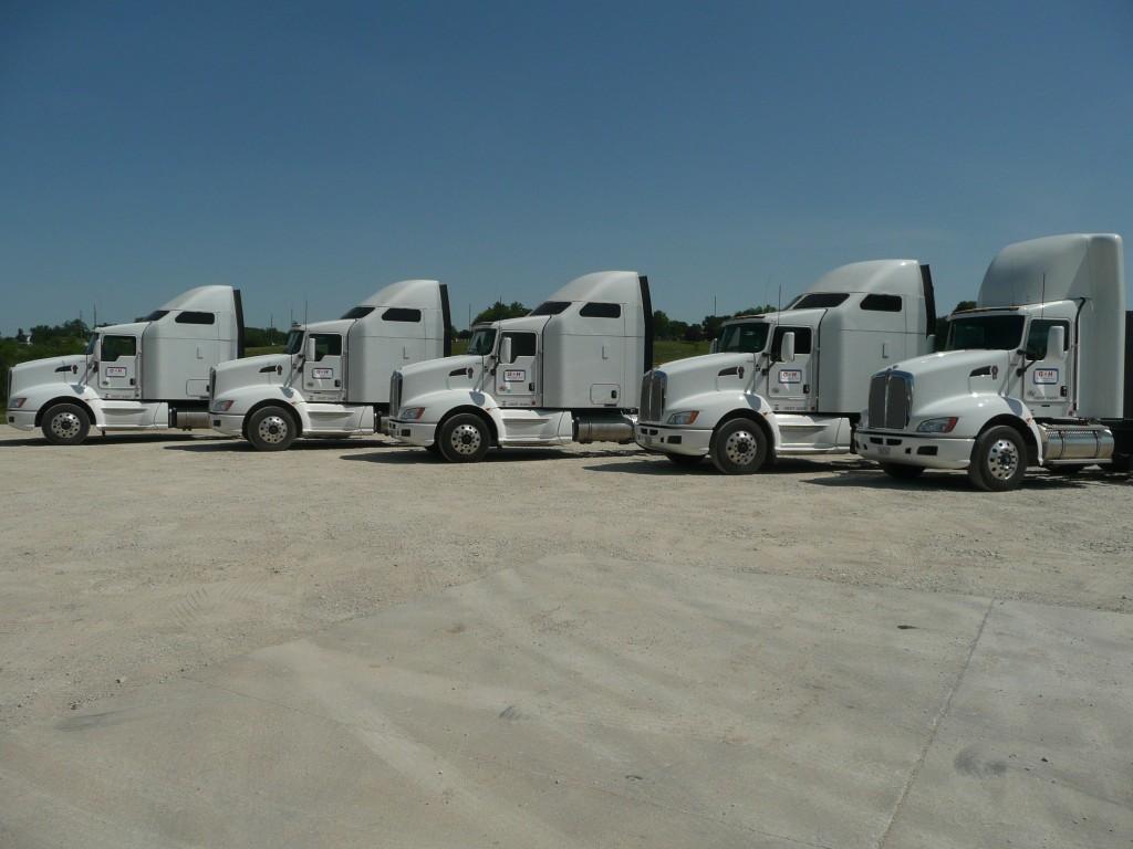 GH Truck Photo