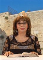 Rabbi Hadassah Ryklin