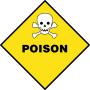 Poison 12 x 12.jpg (95000 bytes)
