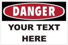 Danger 12 x 18 horiz.jpg (79167 bytes)