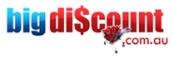 BigDiscount Logo