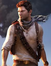 Title Fight: Nathan Drake in Sony Smash Bros. on Paul Gale Network