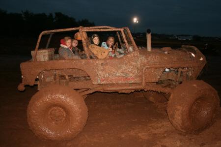 Hillbilly Extreme ATV Park