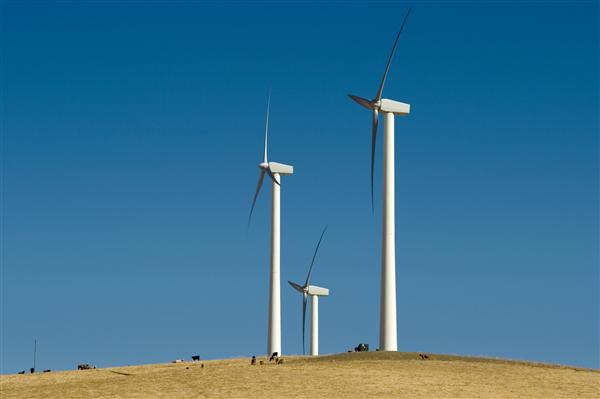 Inversión de $76 millones para parque eólico en Oaxaca, México