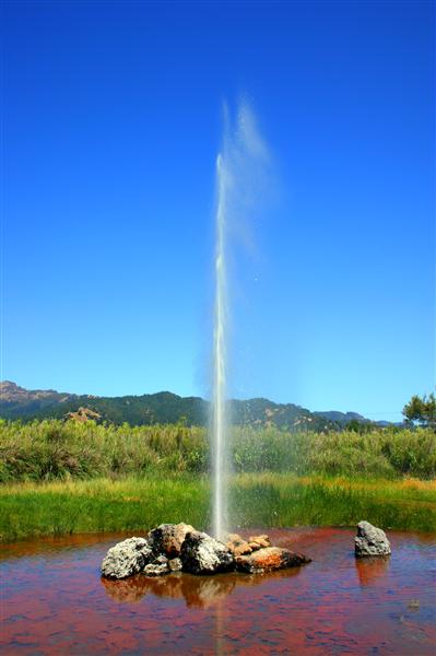 Caracterización de fluidos geotérmicos en Latinoamérica: Presencia de Arsénico