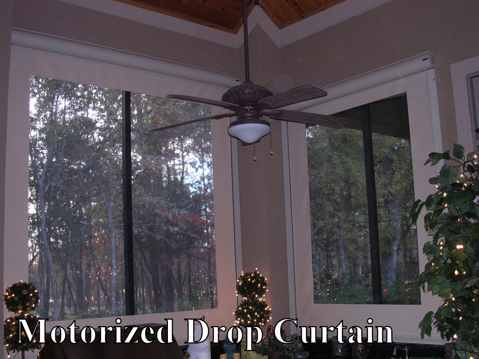 conroe awning and screen video image gallery proview