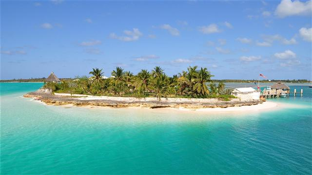 Luxury Bahamas Real Estate : Bahamas Islands For Sale