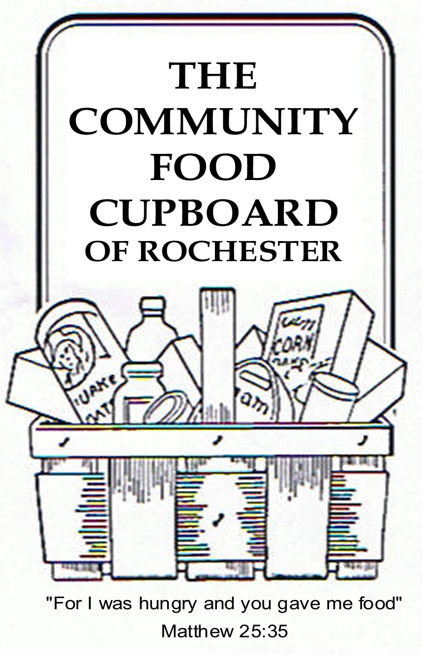 The Community Food Cupboard of Rochester Inc