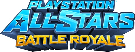 PlayStation All-Stars Battle Royale logo on Paul Gale Network