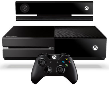 Xbox One on Paul Gale Network