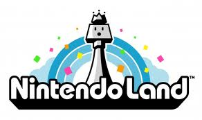 Nintendo Land on Paul Gale Network