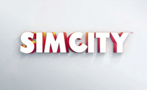 SimCity logo on Paul Gale Network