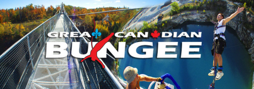 Great Canadian Bungee