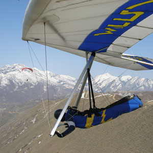 Wings Over Wasatch
