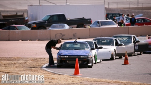 Triple Crown Drift