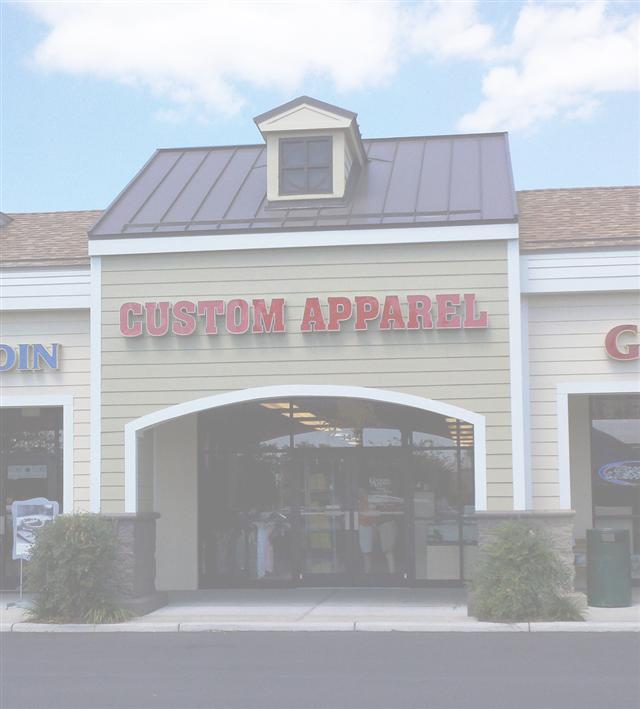 Custom Apparel & Gifts