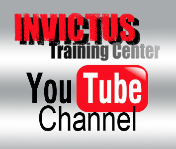 Invictus Training Center on YouTube