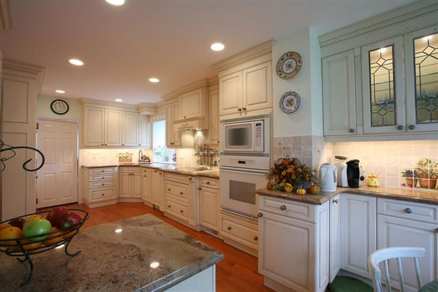 Sweet Home Kitchen Bath