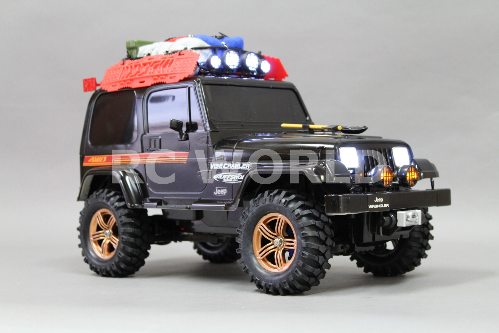 tamiya 1 10 rc jeep wrangler expedition cc 01 4x4 4wd rtr new ebay. Black Bedroom Furniture Sets. Home Design Ideas