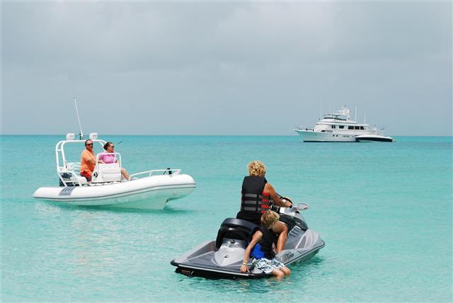 Childrens Bay Cay Exuma : Childrens Bay Cay Bahamas : Exuma