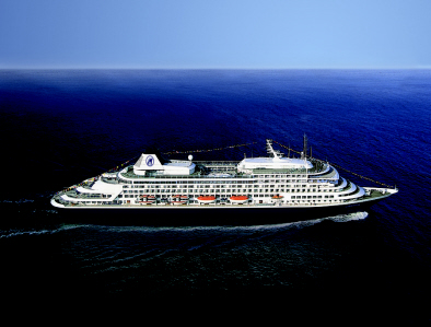 Holland America Line's 2015 Grand Voyages Offer Three Global Itineraries