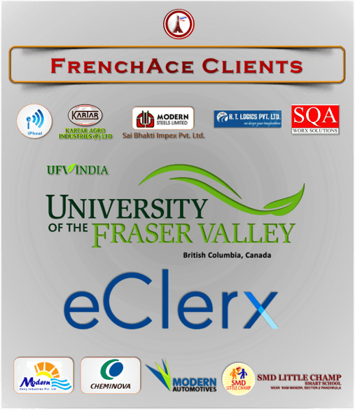 The best french institute in Ludhiana