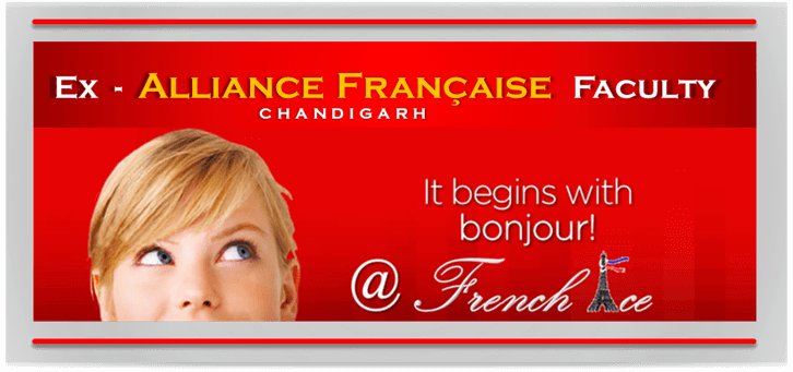French coaching classes in Ludhiana